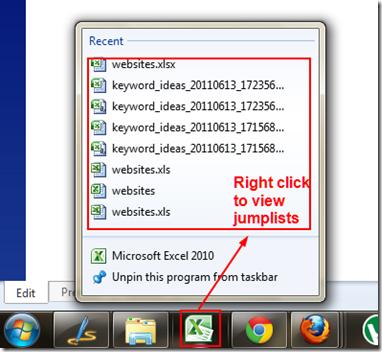 jumplist_for_Windows_7_task_bar