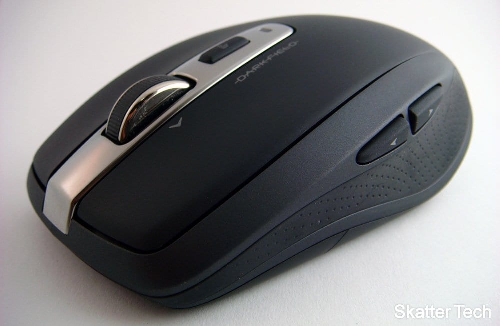 good mouse for excel from logitech