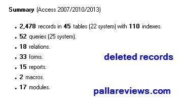deleted_records_access_database