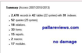 no_damage_access_database